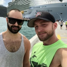 About to explore San Juan, PR for the first time!