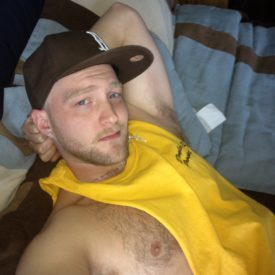 THROW BACK THURSDAY! 2011 - Back when I was more of a Deviant cub haha